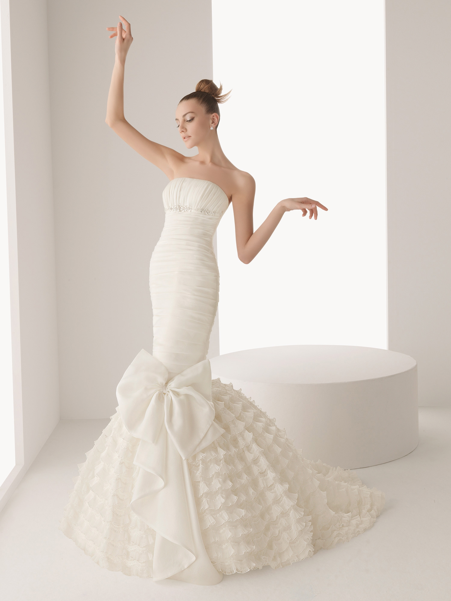 23 июн 2015 Свадебное платье цельное на корсетной основе. .
